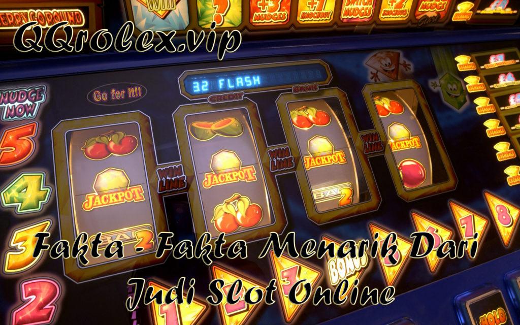 04 2 1024x640 - Fakta - Fakta Menarik Dari Judi Slot Online