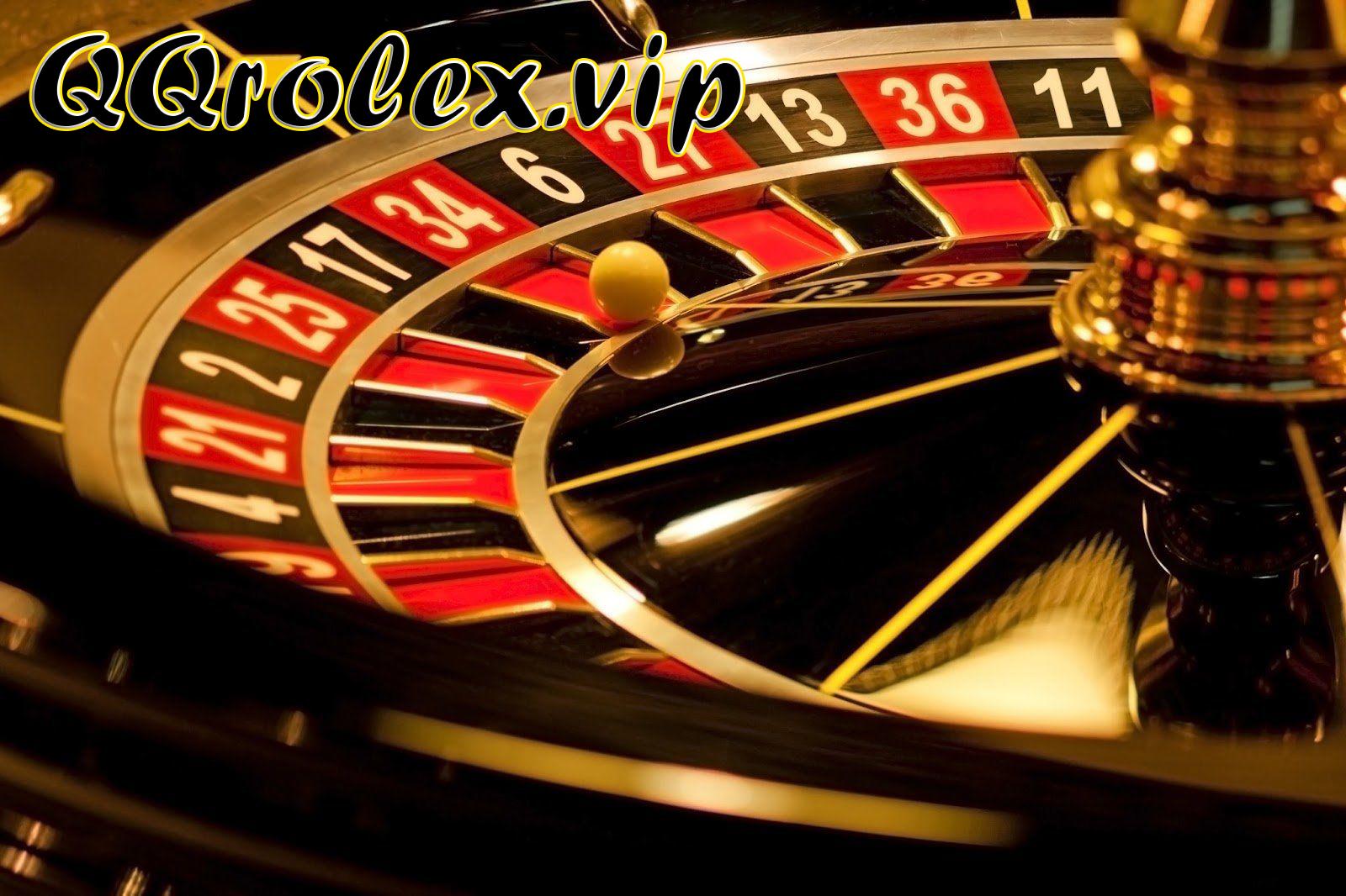 Tips Menang Judi Roulette Dengan Modal Kecil